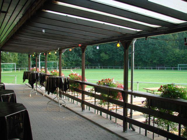 Clubheim-Neersbroich