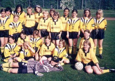 1997-maedchenmannschaft