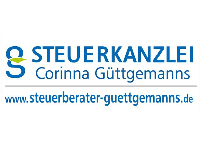 Corinna Güttgemanns Ihre Steuerberaterin