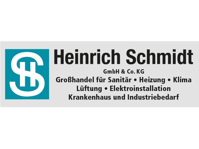 Heinrich Schmidt GmbH & Co. KG