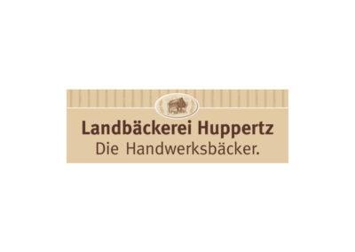 Landbäckerei Huppertz