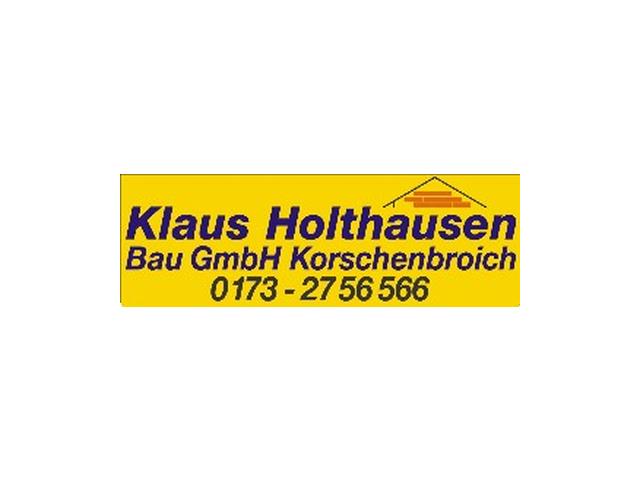 Klaus Holthausen Bau GmbH