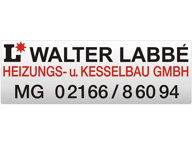 Labbé Walter Heizungs- und Kesselbau GmbH