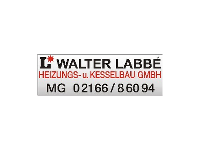 Walter Labbe