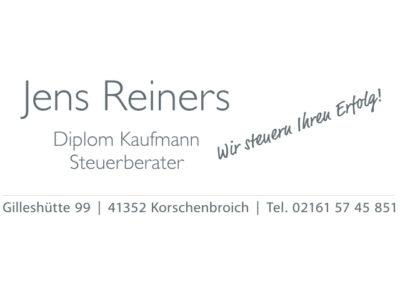 Jens Reiners Steuerbüro