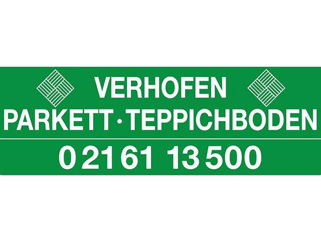 Parkett & Teppichboden Verhofen