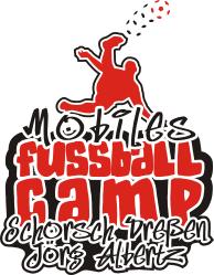 Mobiles Fußballcamp 2018