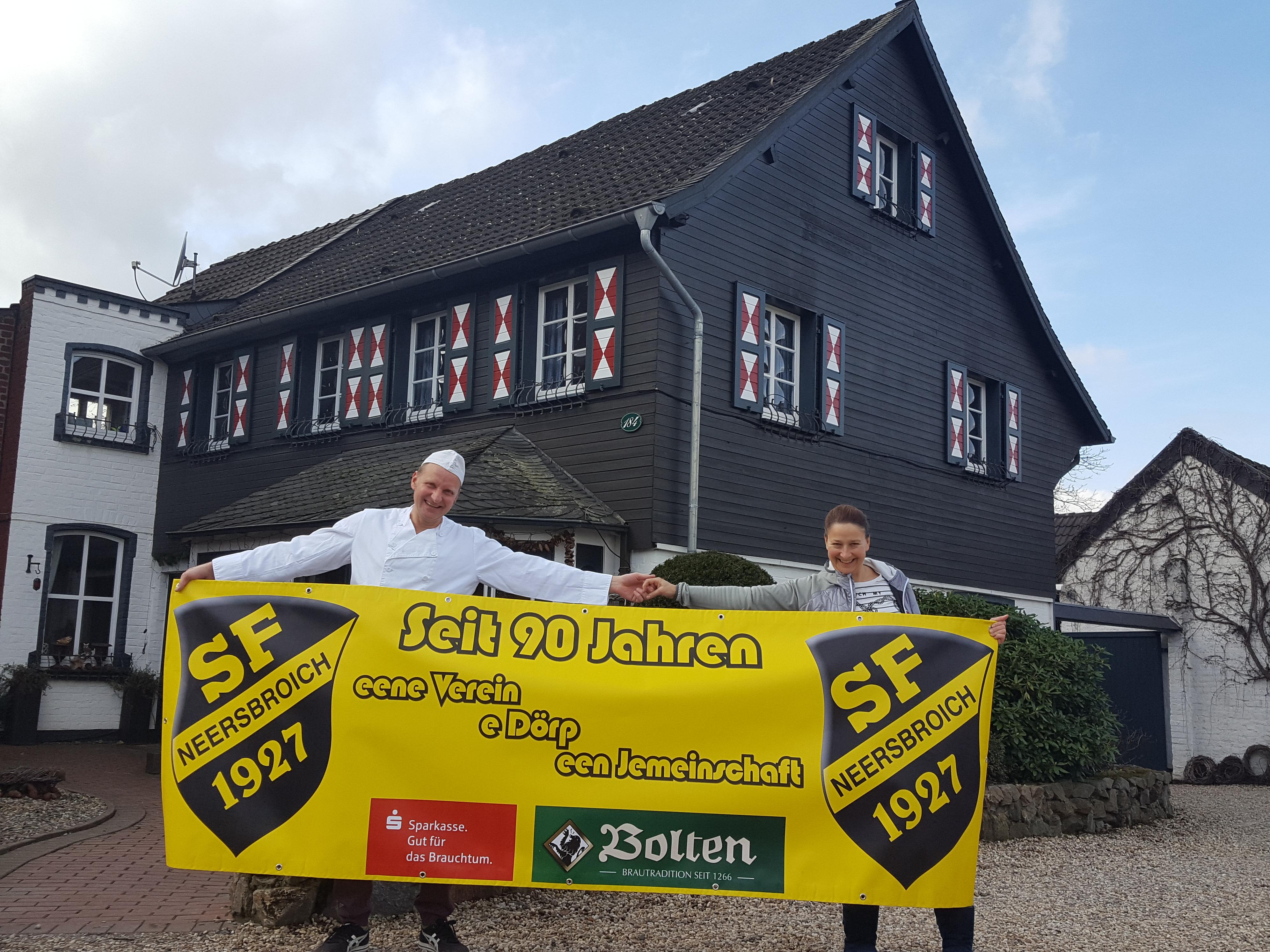 Karneval 2017 in Neersbroich