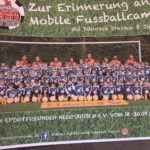 Tolles 1. Fußball-Camp in Neersbroich