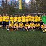 A-Jugend – Spielplan Quali Niederrheinliga