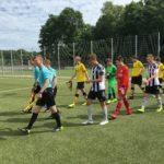 A-Jugend erfolgreich in die Qualifikation zur Niederrheinliga gestartet