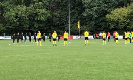 Die Sportfreunde Neersbroich trauern um einen Jugendspieler