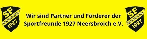 Föderer der Sportfreunde Neersbroich